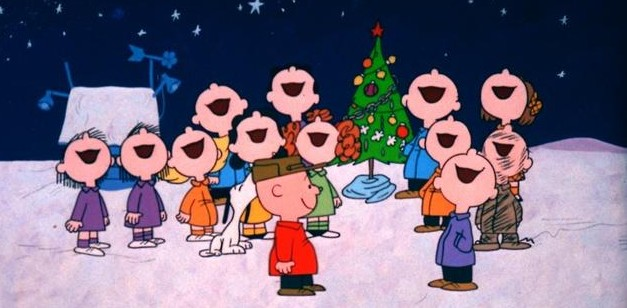 Click Here or Scroll To The Bottom Of This Page To Download The Charlie Brown Kwanzaa Video